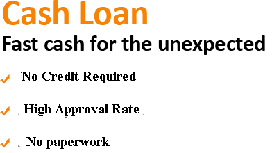 handle your issues with instant cash loans from slick cash loan