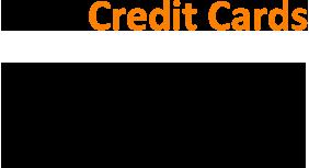 Fair Credit Credit Cards