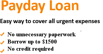 Payday Loans No Faxing Online Direct Lender Same Day
